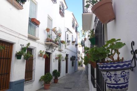 Bairro de la Villa - Priego de Córdoba © Viaje Comigo