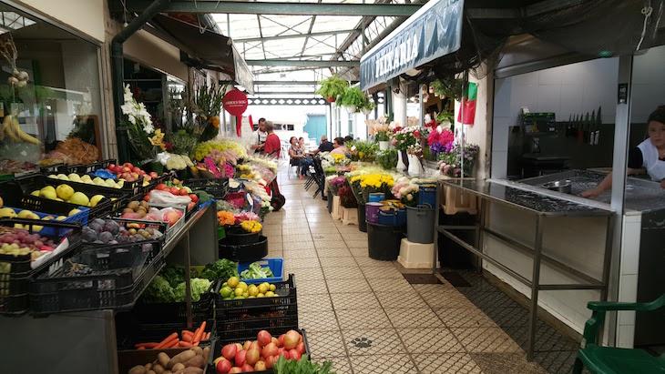 Mercado da Foz do Douro © Viaje Comigo