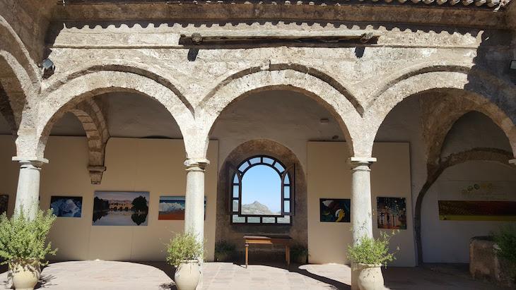 Carnicerías Reales - Priego de Córdoba © Viaje Comigo
