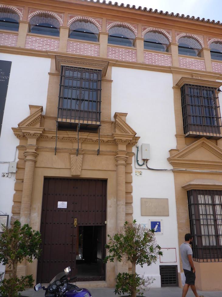 Museu de Osuna - Andaluzia © Viaje Comigo