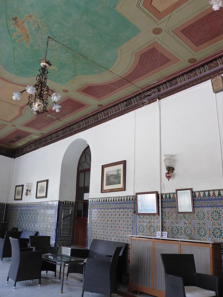 Casino de Osuna - Andaluzia © Viaje Comigo