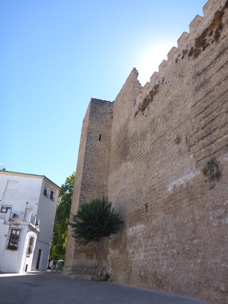 Castelo de Priego de Córdoba © Viaje Comigo