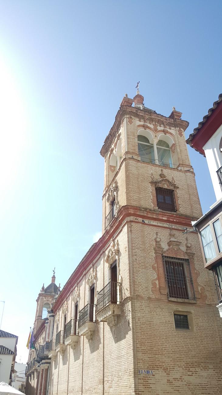 Écija, Andaluzia © Viaje Comigo