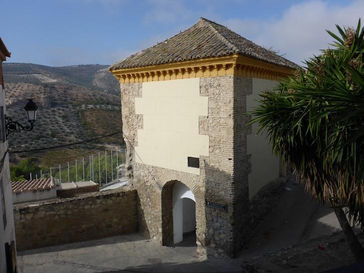Baena - Andaluzia © Viaje Comigo