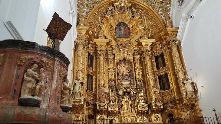 Colegiata - Osuna - Andaluzia © Viaje Comigo
