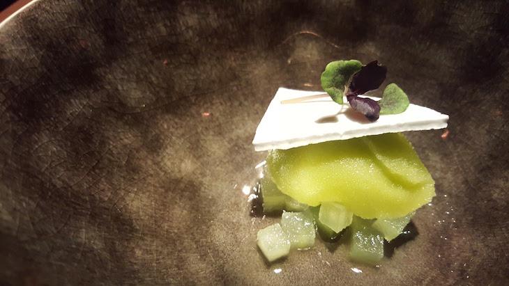 Pré-sobremesa - restaurante Alma © Viaje Comigo