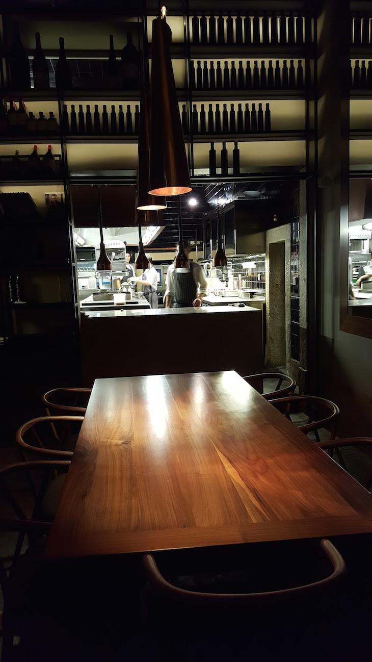 Restaurante Alma © Viaje Comigo