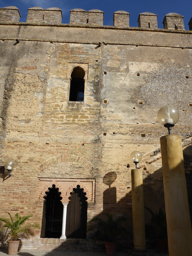 Porta de Sevilha - Carmona, Andaluzia © Viaje Comigo