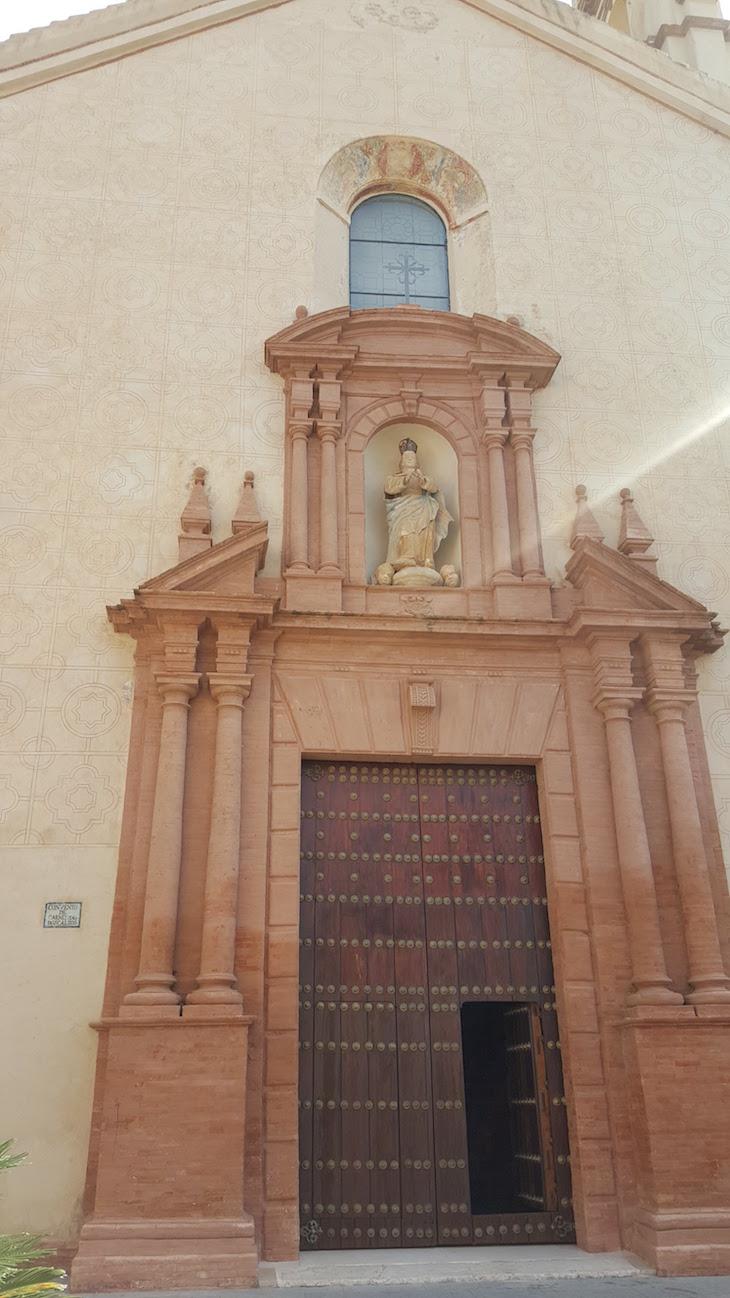 Igreja de la Limpia Concepción de Nuestra Señora - Écija © Viaje Comigo