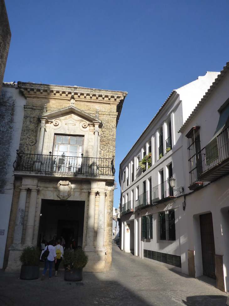 Museu da Cidade - Carmona - Andaluzia © Viaje ComigoMuseu da Cidade - Carmona - Andaluzia © Viaje Comigo