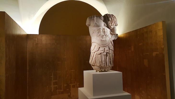 Museu Arqueológico de Baena - Andaluzia © Viaje Comigo