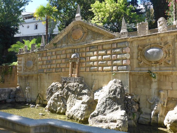 Fonte da Saúde - Priego de Córdoba © Viaje Comigo