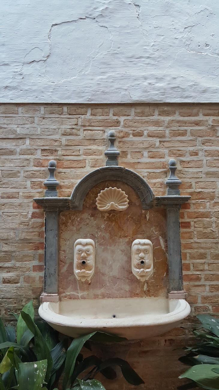 Igreja de Santa Maria - Carmona - Andaluzia © Viaje Comigo
