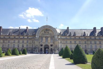 Hôtel Hôtel National des Invalides, Paris © Viaje Comigo