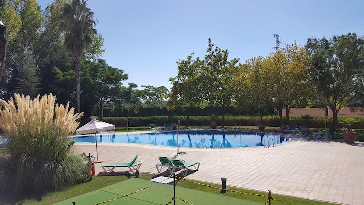 Hotel Fuente las Piedras - Cabra © Viaje Comigo