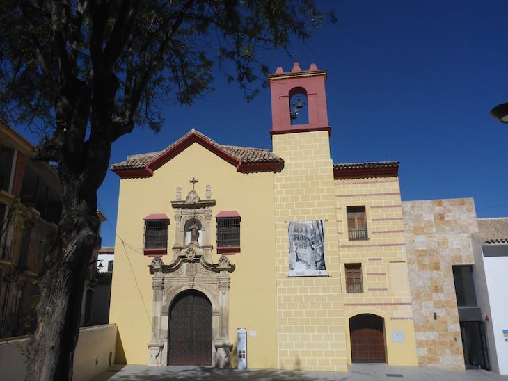 Iglesia de San Pedro -Priego de Córdoba © Viaje Comigo