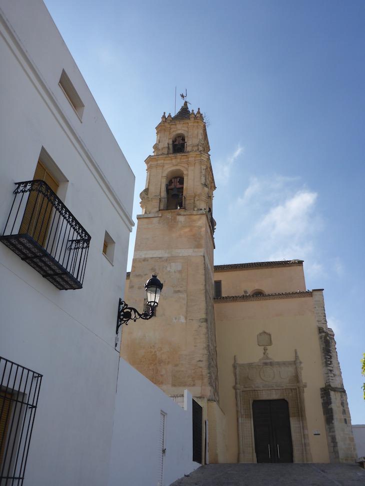 Igreja de Santa Maria Mayor - Baena - Andaluzia © Viaje Comigo