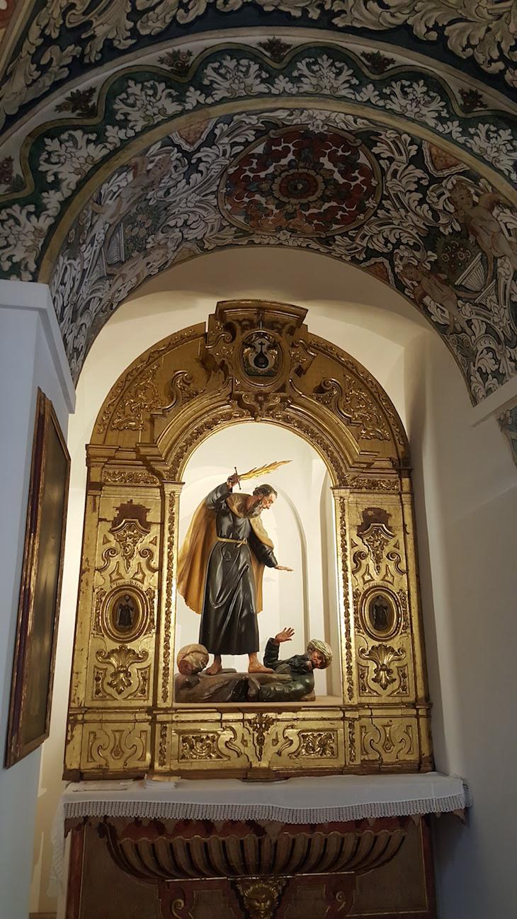 Igreja de la Limpia Conconcepción de Nuestra Señora - Écija © Viaje Comigo