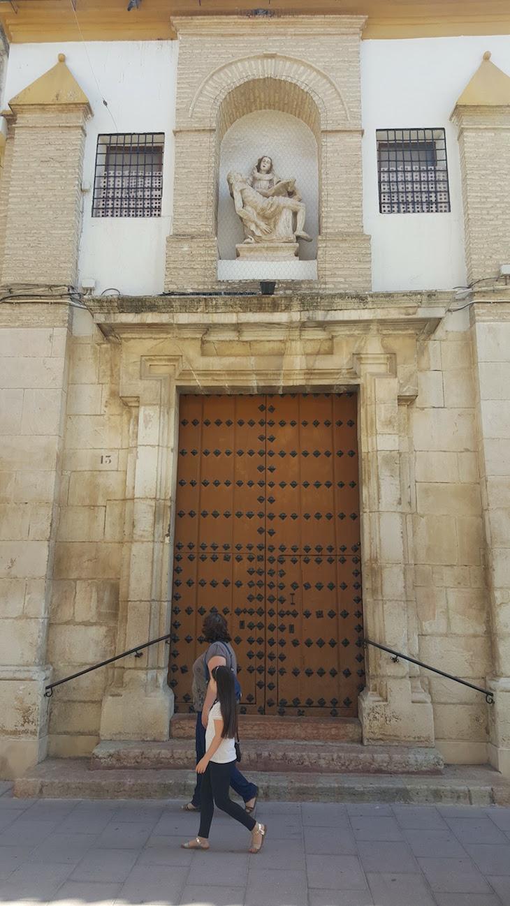 Igreja em Cabra © Viaje Comigo
