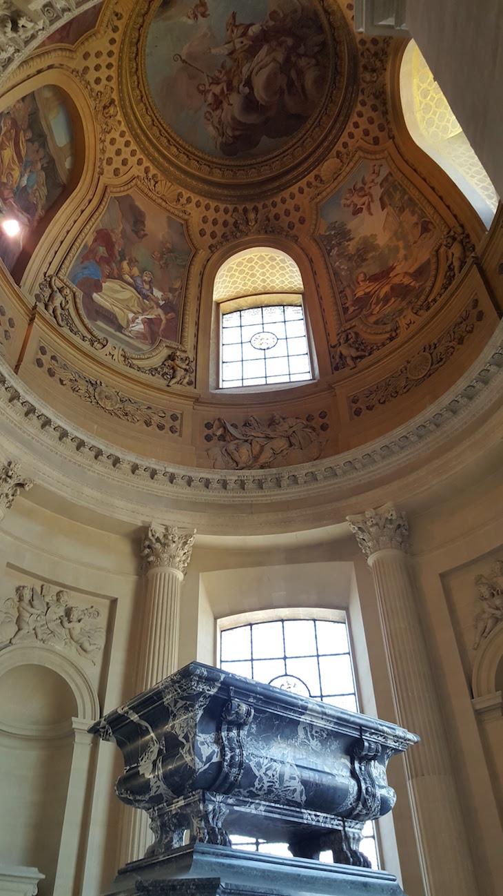 Joseph Napoleon - Hôtel National des Invalides, Paris © Viaje Comigo