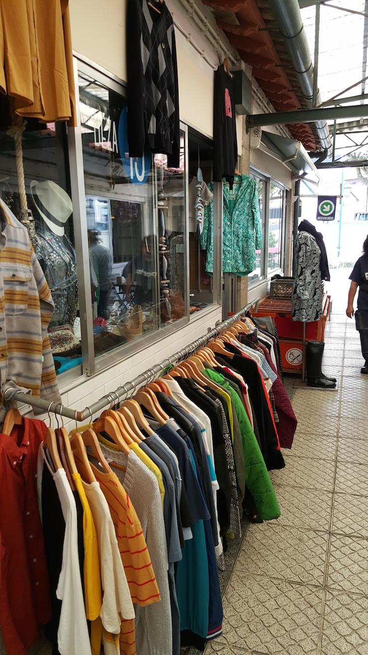 Mercado da Foz, Porto © Viaje Comigo