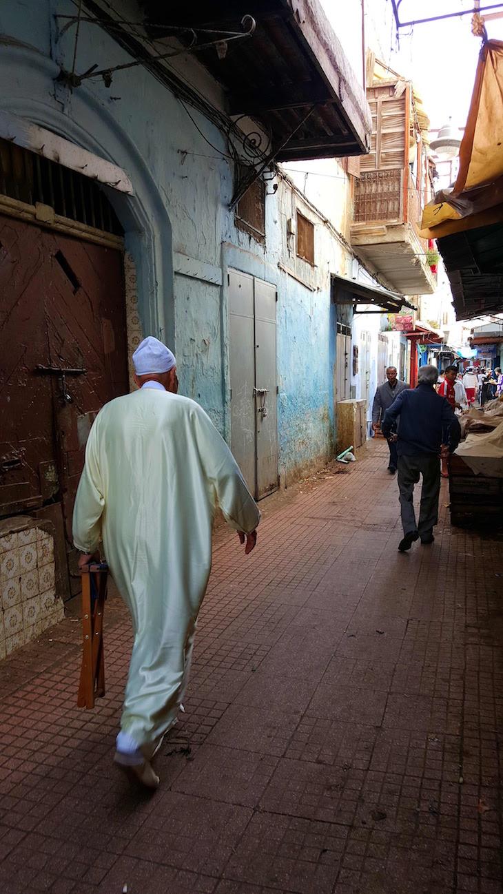 Rabat, Marrocos © Viaje Comigo