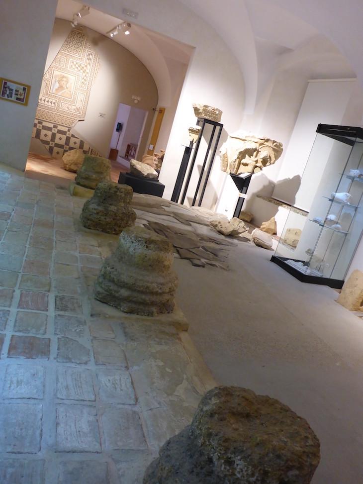Museu da Cidade - Carmona - Andaluzia © Viaje Comigo