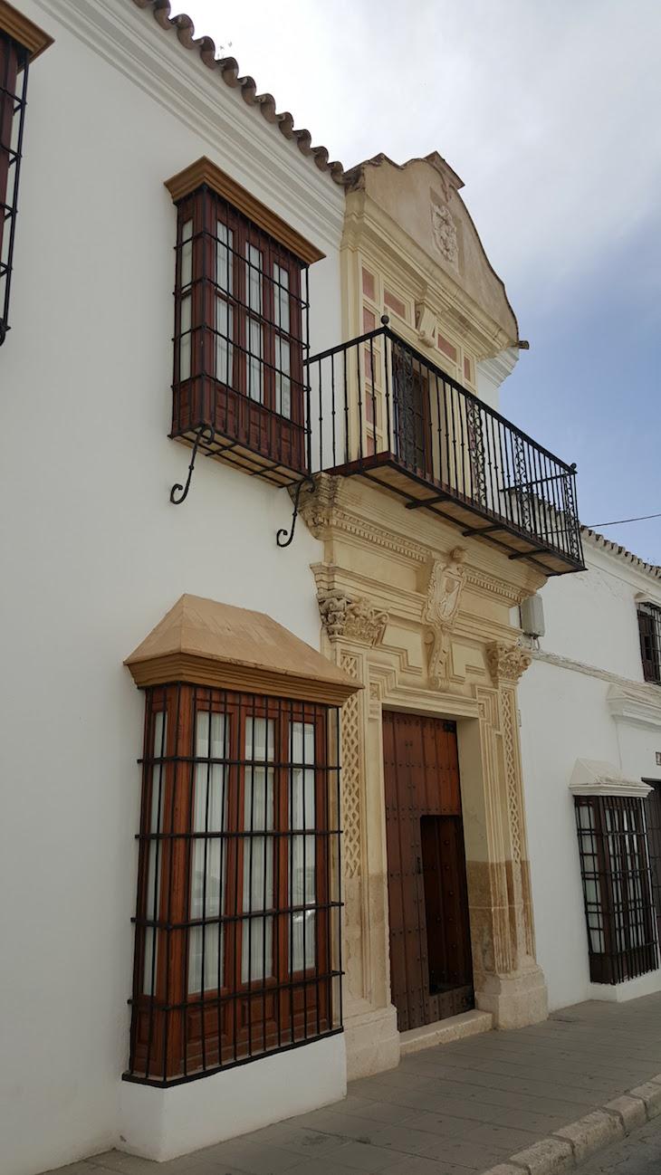 Nas ruas de Osuna - Andaluzia © Viaje Comigo