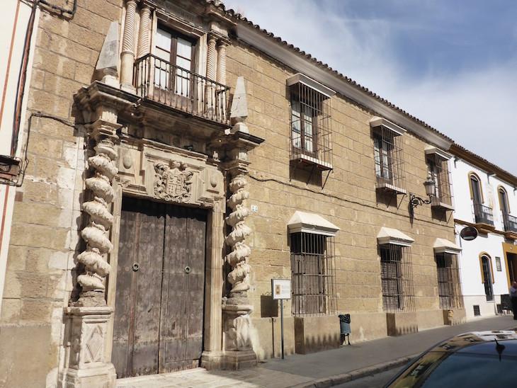 Palácio Govantes e Herdara - Andaluzia © Viaje Comigo