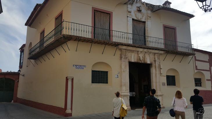 Museu Casa Palacio de los Palma - Écija © Viaje