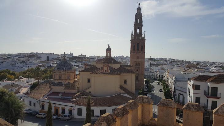Carmona - Andaluzia © Viaje Comigo