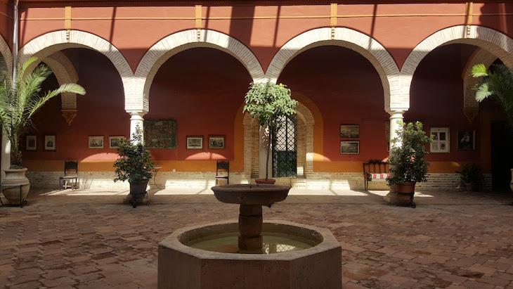 Museu Casa Palacio de los Palma - Écija © Viaje Comigo