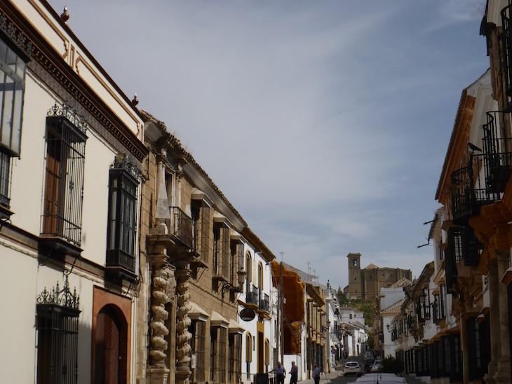 Pelas ruas de Osuna - Andaluzia © Viaje Comigo