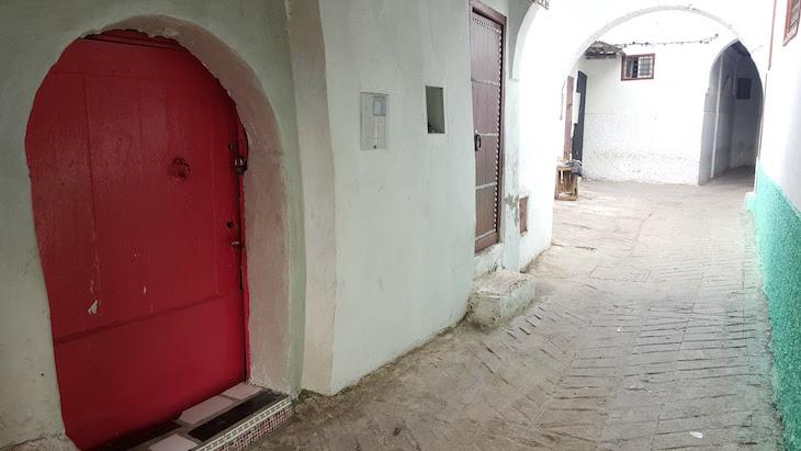 Tétouan - Marrocos © Viaje Comigo