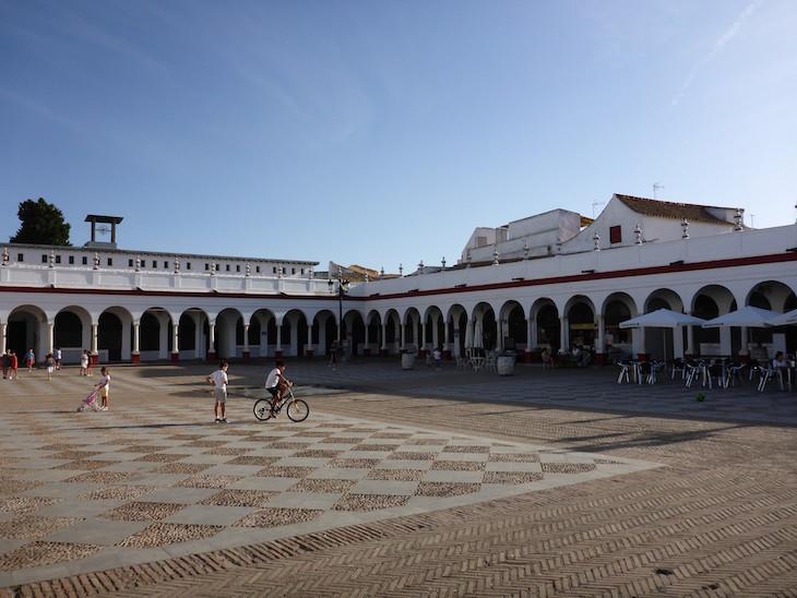 Mercado de Abastos - Carmona - Andaluzia © Viaje Comigo