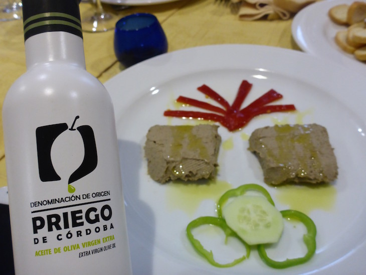 Azeite de Priego de Córdoba © Viaje Comigo