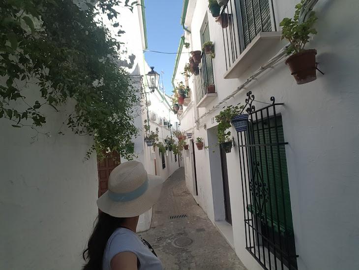 Bairro de la Villa - Priego de Córdoba - Andaluzia © Viaje Comigo
