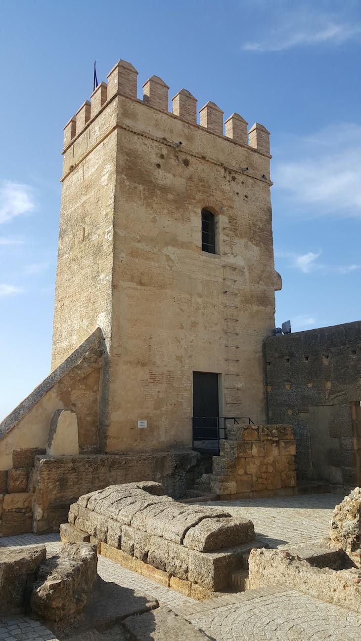 Porta de Sevilha - Carmona - Andaluzia © Viaje Comigo