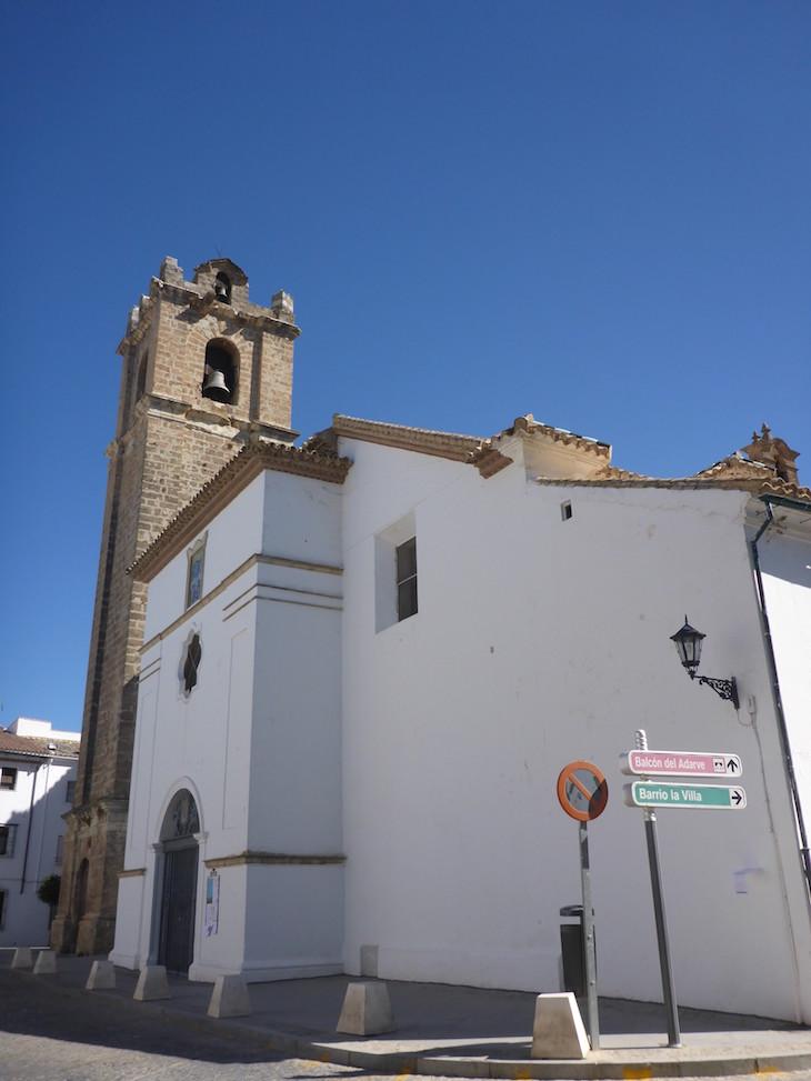 Priego de Córdoba - Andaluzia © Viaje Comigo
