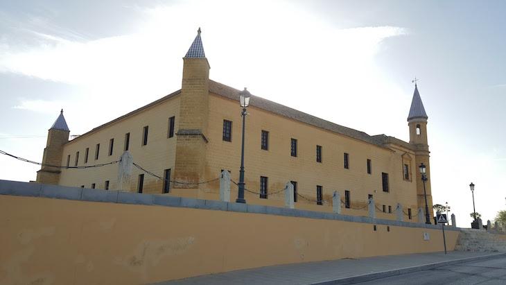 Universidade de Osuna - Andaluzia © Viaje Comigo