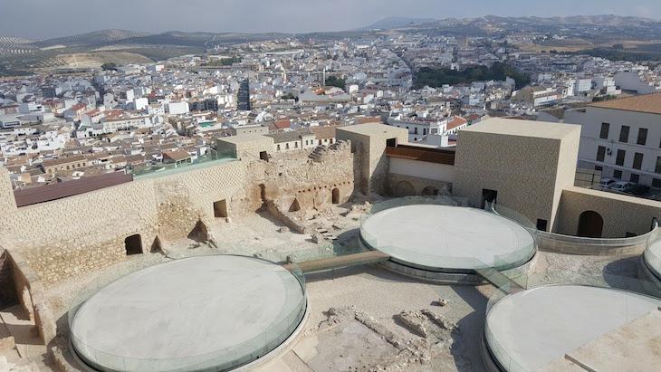 Castelo de Baena - Andaluzia © Viaje Comigo