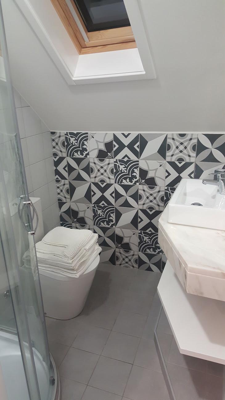 WC Lata de Sardinha - Alfama - Lisboa © Viaje Comigo