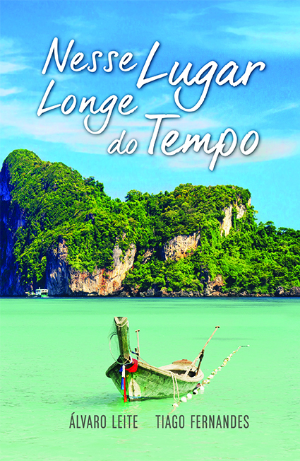 """""""Nesse Lugar Longe do Tempo"""""""