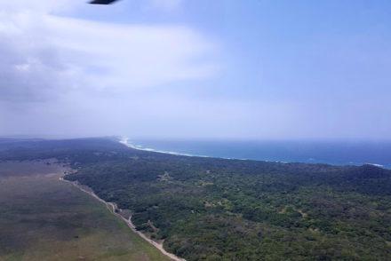 Reserva de Maputo -Moçambique © Viaje Comigo