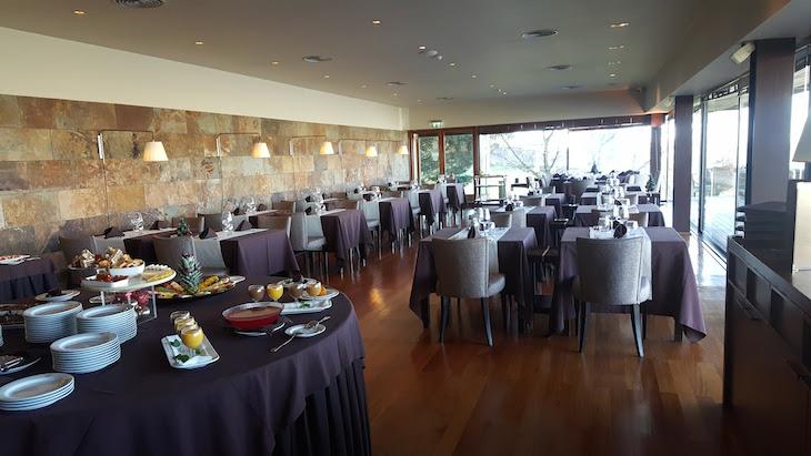 Restaurante do Santana Hotel & Spa, Vila do Conde © Viaje ComigoRestaurante do Santana Hotel & Spa, Vila do Conde © Viaje Comigo