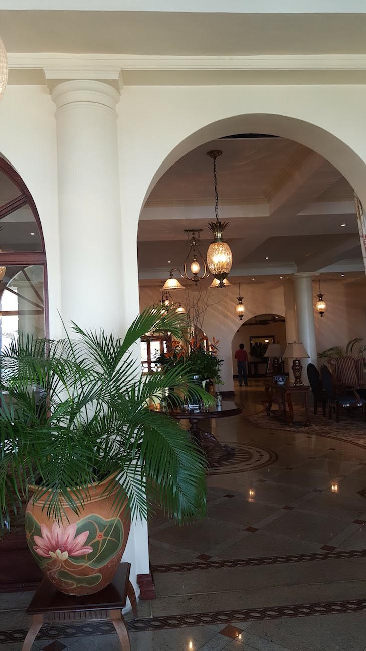 Polana Serena Hotel, Maputo © Viaje Comigo