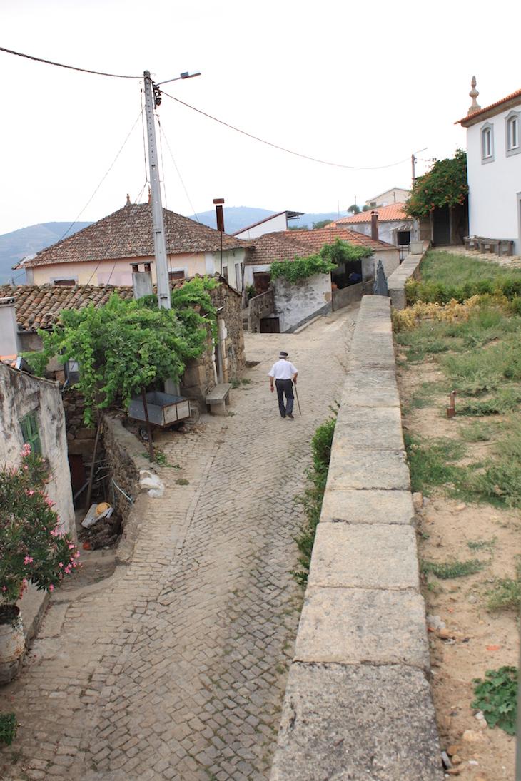 Aldeia Casal de Tralhariz, Carrazeda de Ansiães © Viaje Comigo