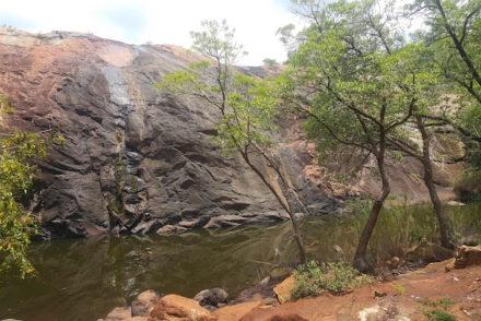 Cascata da Namaacha, Moçambique © Viaje Comigo