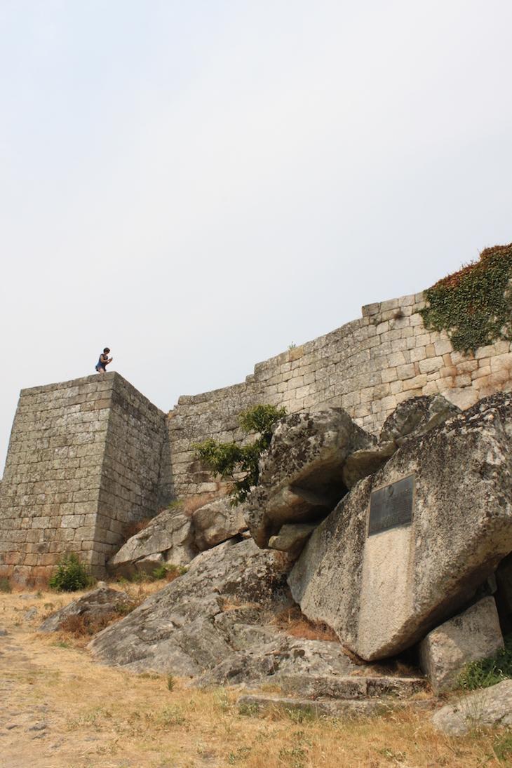 Castelo de Carrazeda de Ansiães © Viaje Comigo