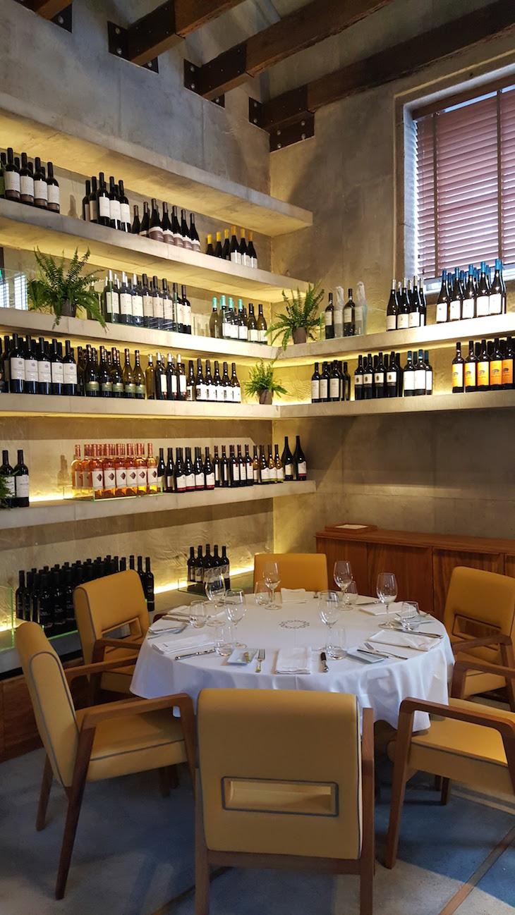 Restaurante Oficina © Viaje Comigo